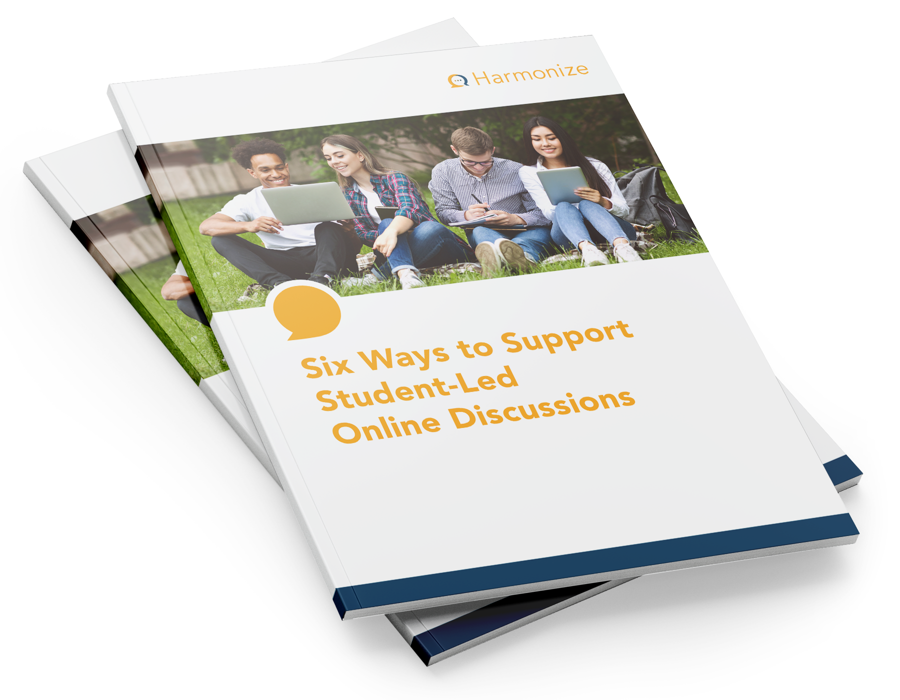 Six Ways to Support Student-Led Online Discussions