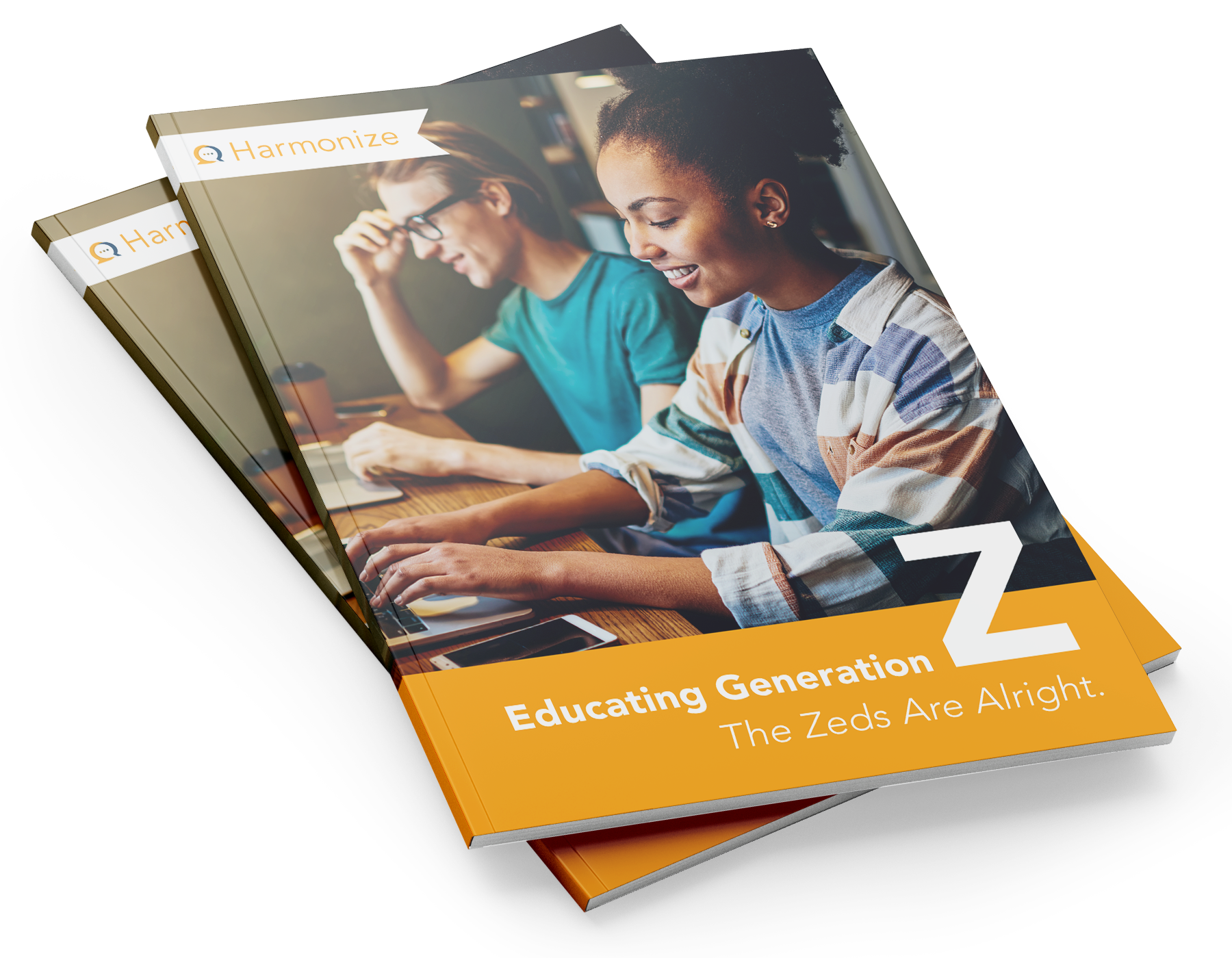 Generation Z ebook